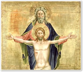 The Mystery of the Most Holy Trinity