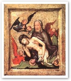 Catholic Doctrine On The Holy Trinity