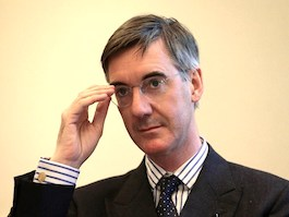 Jacob Rees-Mogg's brief guide to grammar, punctuation and