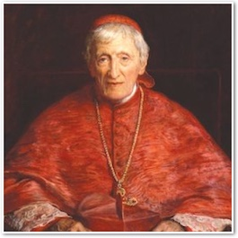 Image result for image cardinal newman medium