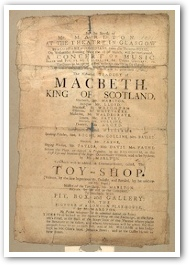 macbeth duplicity Macbeth study guide contains a biography of william shakespeare, literature essays, a complete e-text, quiz questions, major themes, characters, and a full summary.