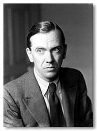 The Mis Guided Dream Of Graham Greene