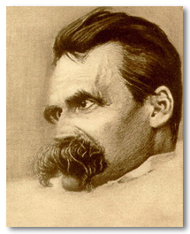 friedrich nietzsche on the genealogy of morality first essay Friedrich nietzsche's on the genealogy of morals, published late in his career, demonstrates the philosopher's academic roots in nineteenth century classical philology divided into three.