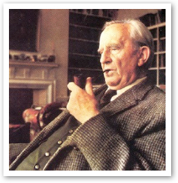 j r r tolkien truth and myth