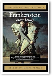religious imagery in both mary shelly's How early experiments with electricity inspired mary shelley's reanimated monster the science that made frankenstein.