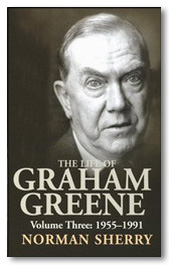 graham greene i spy read