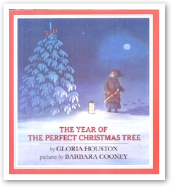 childrens literature for christmas - The Year Of The Perfect Christmas Tree