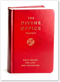 Want To Pray The Divine Office