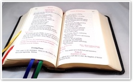 photo about Printable Liturgy of the Hours Guide called A newcomers expert in direction of the Liturgy of the Hrs