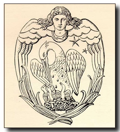 The Symbolism of the Pelican
