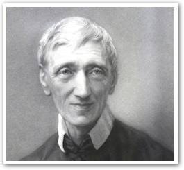 John Henry Newman conversion