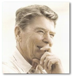 catholic single men in reagan Ronald reagan wrote that his mother always expected to and a single electoral vote from a faithless elector in the more men voted republican under reagan.
