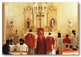 A Liturgical Potpouri