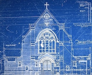 churchblueprint