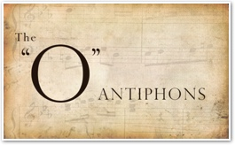 O Antiphons image