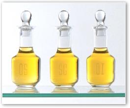 The Use of Sacramental Oils