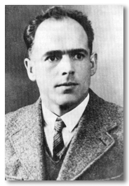 franz jaggerstatter (guest biography by paul bellan-boyer) franz jägerstätter was an austrian christian executed for his refusal to serve in the armies of the third reich.
