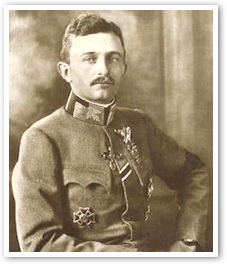 Karl-Konstantin Von Habsburg