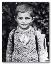 Image result for joseph ratzinger childhood