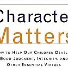 Talk to Kids about Sex, Love, and Character