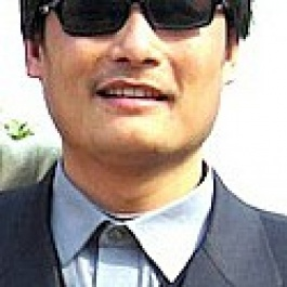 Chen Guangcheng and China's one-child policy