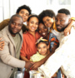 To combat racism, try reviving the black family