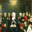 "Pentecost Was Not An Occasion for ""Enthusiasm"""