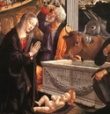Looking at a Masterpiece: The Adoration of the Shepherds