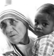 Mother Teresa was faithfully orthodox and radically charitable