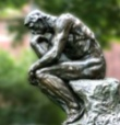 First-rate thinkers and the muddled