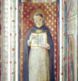 Saint Thomas Aquinas (1447–1449)