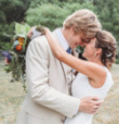On a Wedding Day: A Glimpse of Marriage Itself