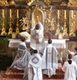 A Cry From the Heart About 'Traditionis Custodes' and the Latin Mass
