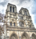 Notre Dame as Cultural Moment