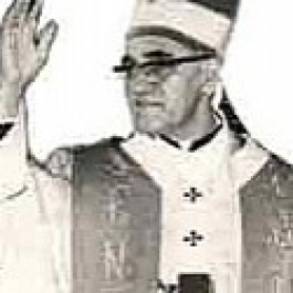 Archbishop Romero and Latin American Martyrs