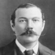 Conan Doyle's Through the Magic Door