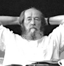 The Day Solzhenitsyn Schooled Harvard on the Decline of the West