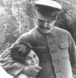 When Joseph Stalin's Daughter Became Catholic