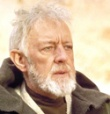 A Glorious Bastard: The Witness of Alec Guinness