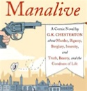 "A Review of ""Manalive"" by G.K. Chesterton"