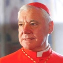 "Cdl. Müller: ""We are experiencing conversion to the world, instead of to God"""