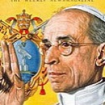 Pope Pius XII and the Jews