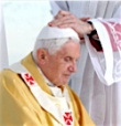 Pope Benedict's last great lesson: The reality of mercy