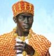 King Afonso I of Kongo
