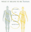 """""""What It Means To Be Human"""": A Review"""
