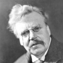 "G. K. Chesterton on ""Why I Am a Catholic"""