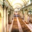 Catholicism's empty quarter