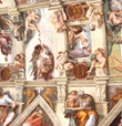 Sistine Chapel Draws Souls to Eternity