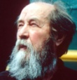 Remembering and still learning from Solzhenitsyn