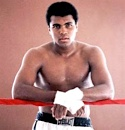 The contradictions of Muhammad Ali